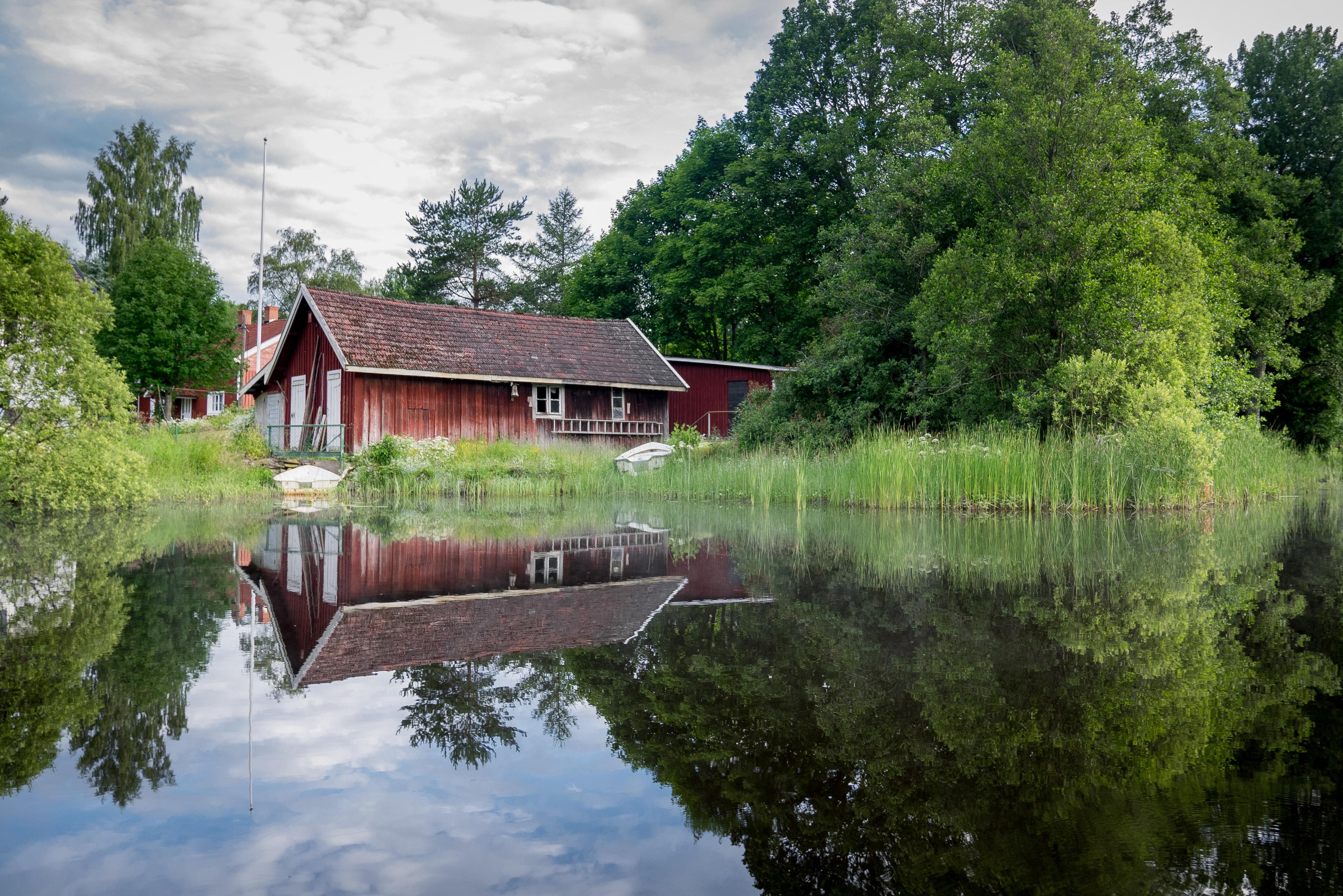 A finn titok meg a svéd lagom - északi recept a boldogsághoz