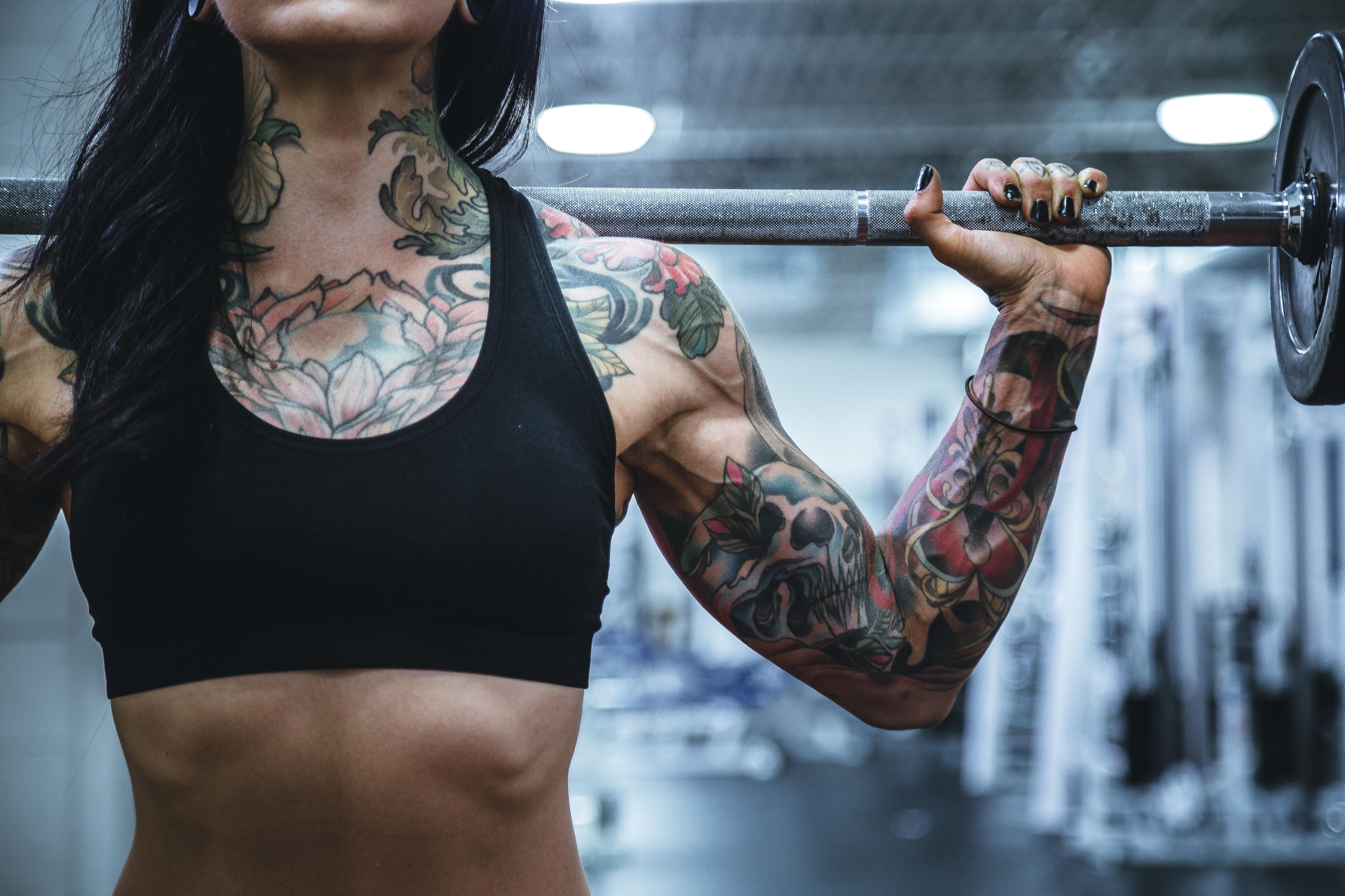 Edzés motivációval és anélkül - különbségek