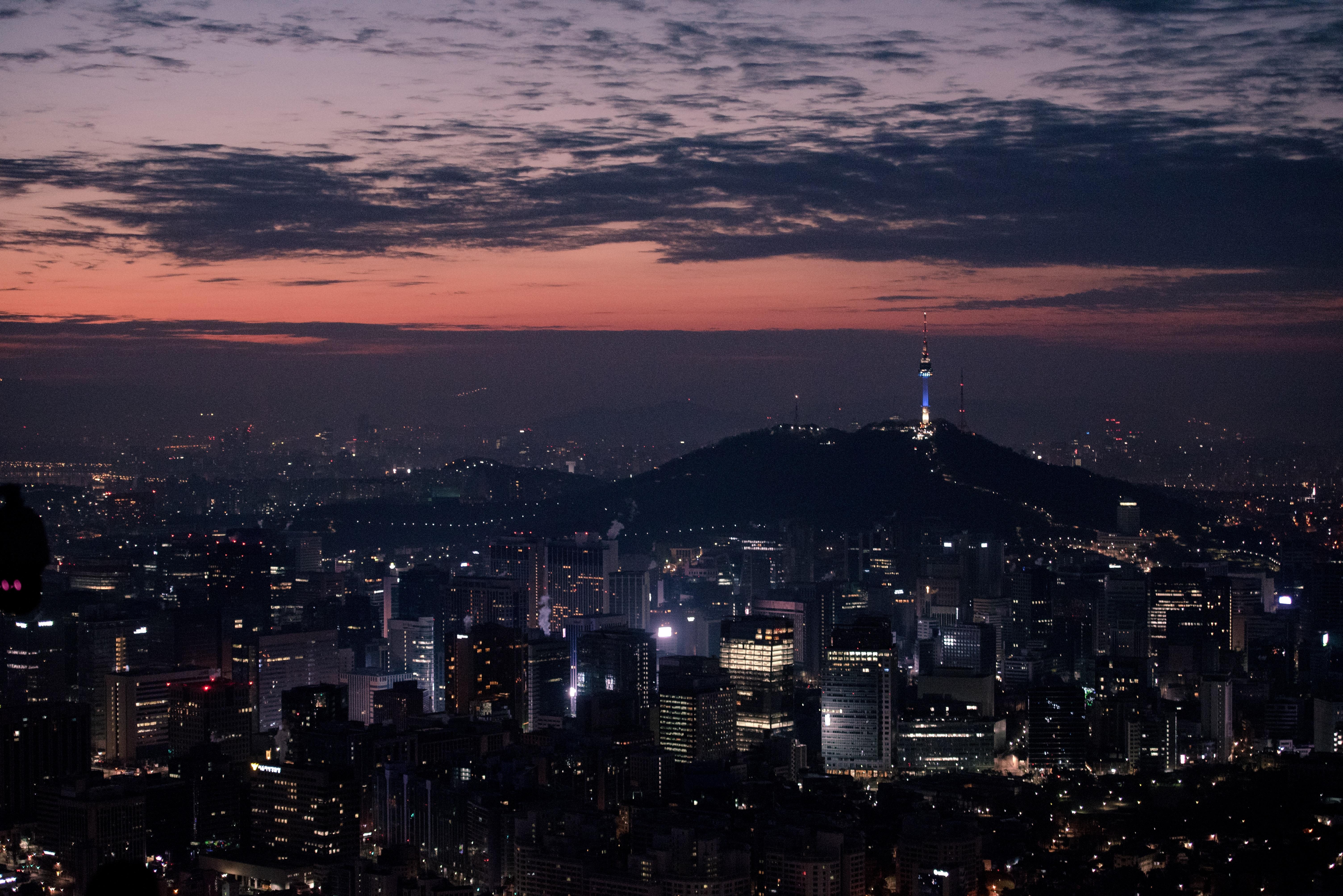 Seoul, my soul - avagy a koreai kultúra az életem része lett